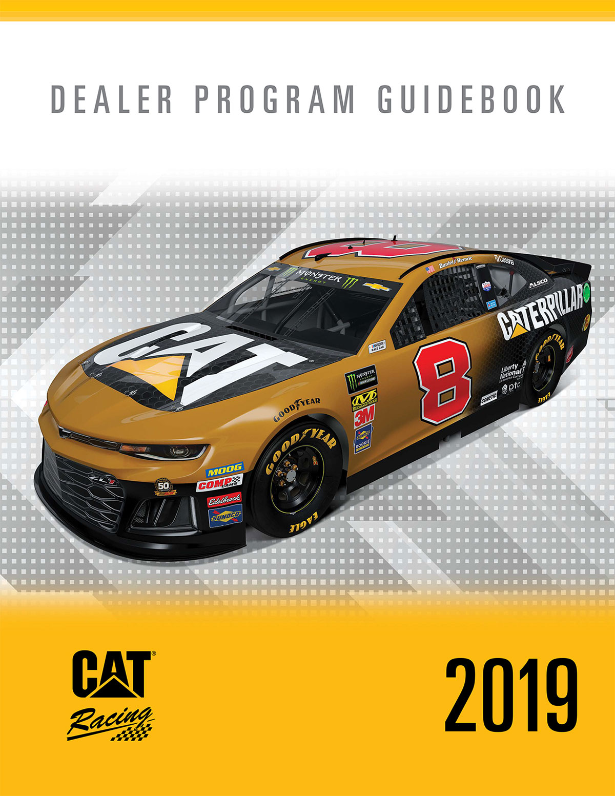 Cat Racing dealer program
